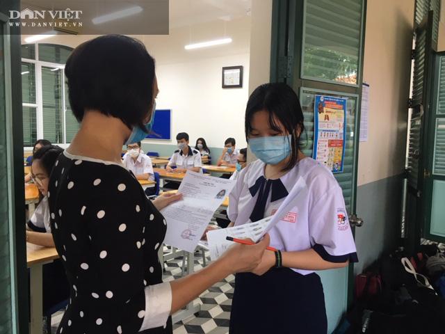 Không cần chờ điểm thi tốt nghiệp THPT, hàng loạt thí sinh đã trúng tuyển đại học - chukienthuc.com